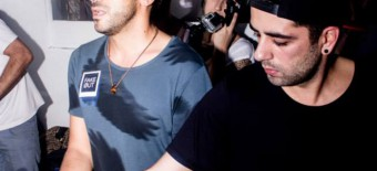 THE WAREHOUSE BCN OPENING PARTY