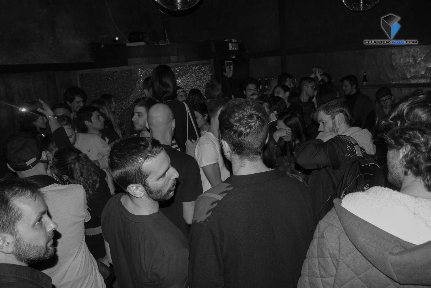 Clubber Mag Night #1